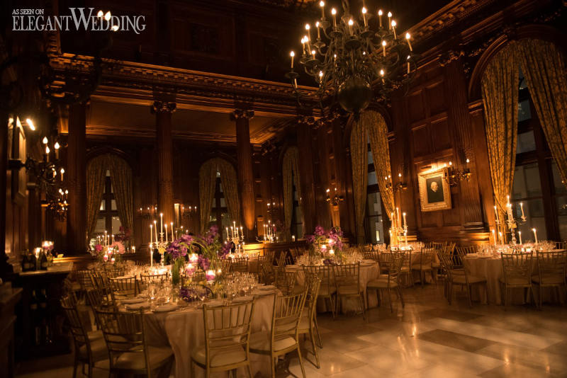 Candlelight Wedding Venues