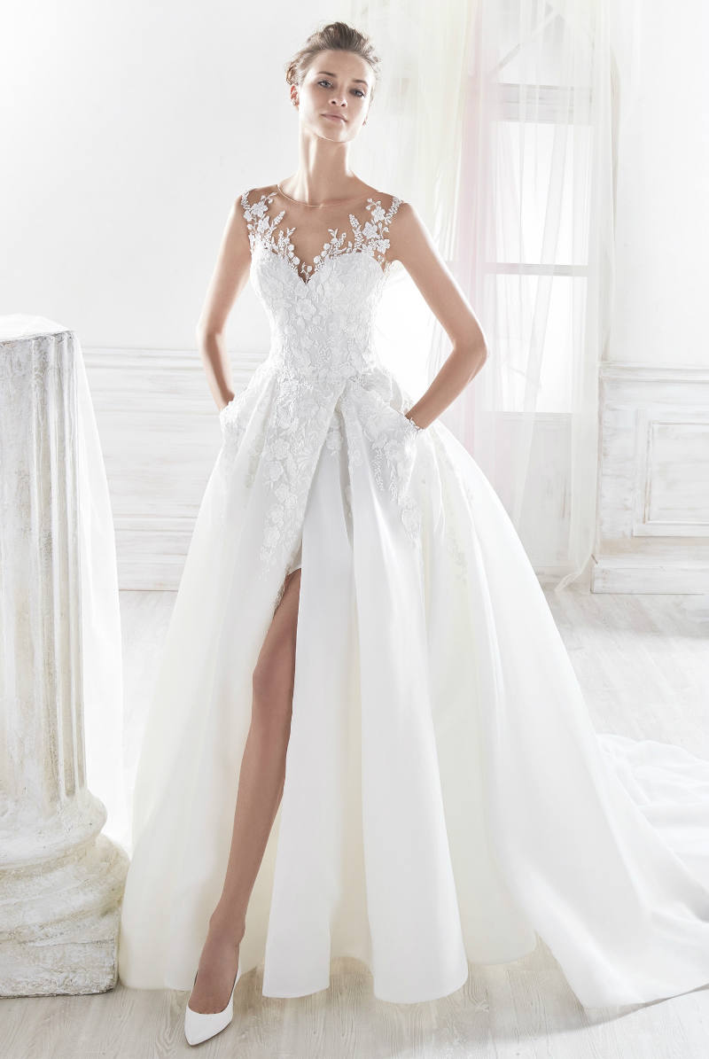 Nicole Spose 2018 Wedding Dresses