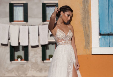 Gali Karten 2018 Bridal Collection