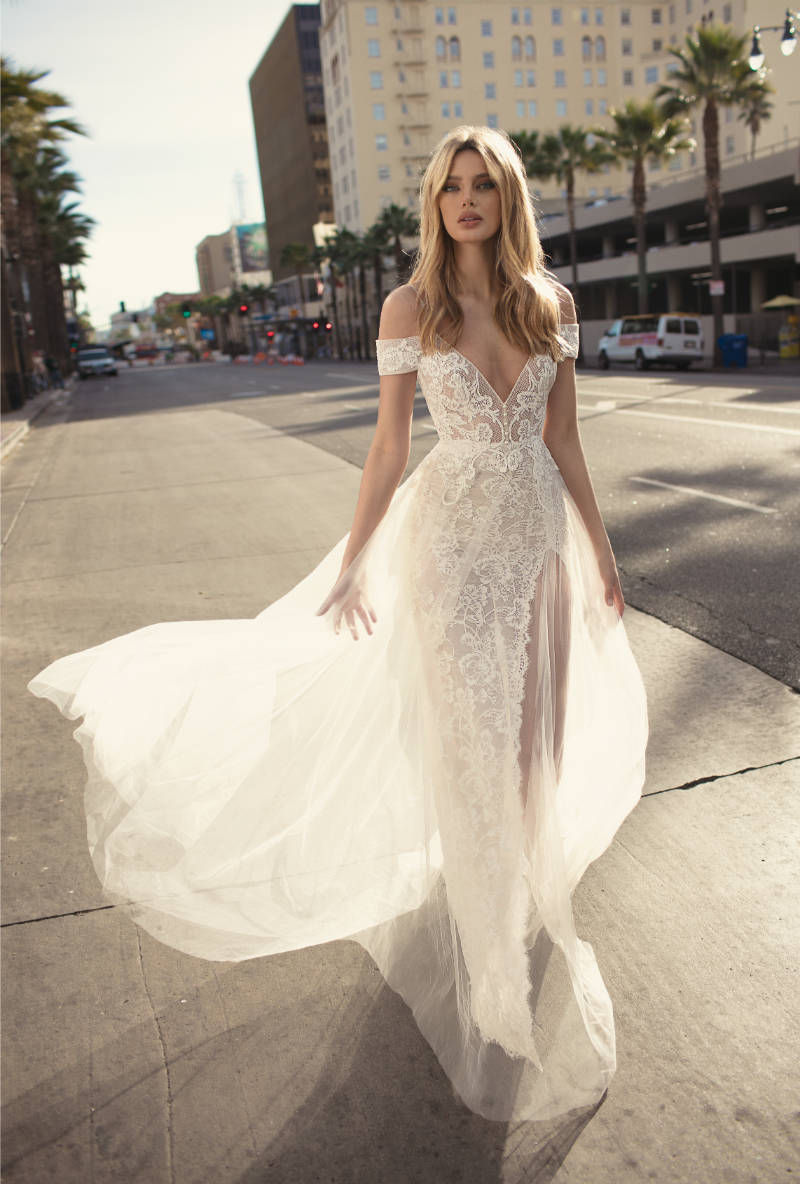 City of Angels Bridal Collection