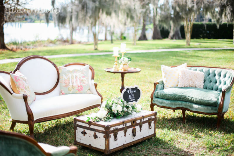 23 Outdoor Wedding Decoration Ideas