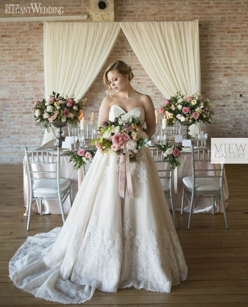Cheap Wedding Gowns Toronto: Elegant Wedding: Bridal Gowns 2017, Wedding Trends