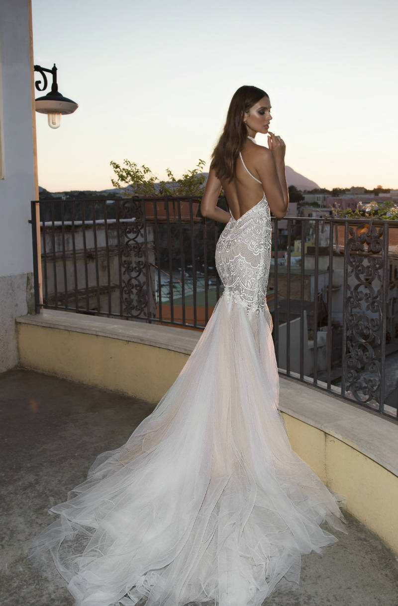 Haute Couture Wedding Dresses for 2017