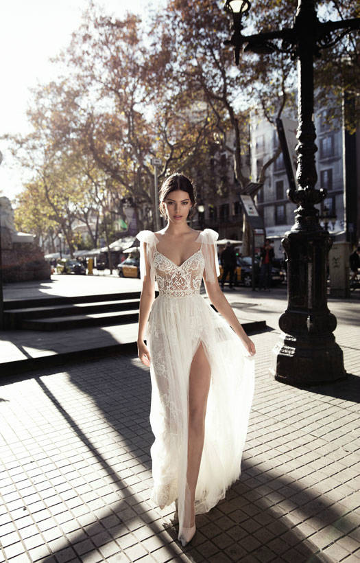 Gali Karten 2017 Wedding Dresses