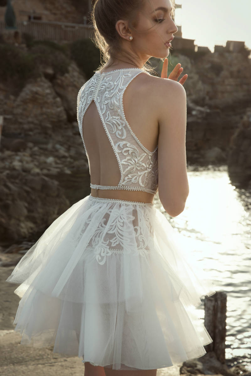 Tutu Wedding Dresses