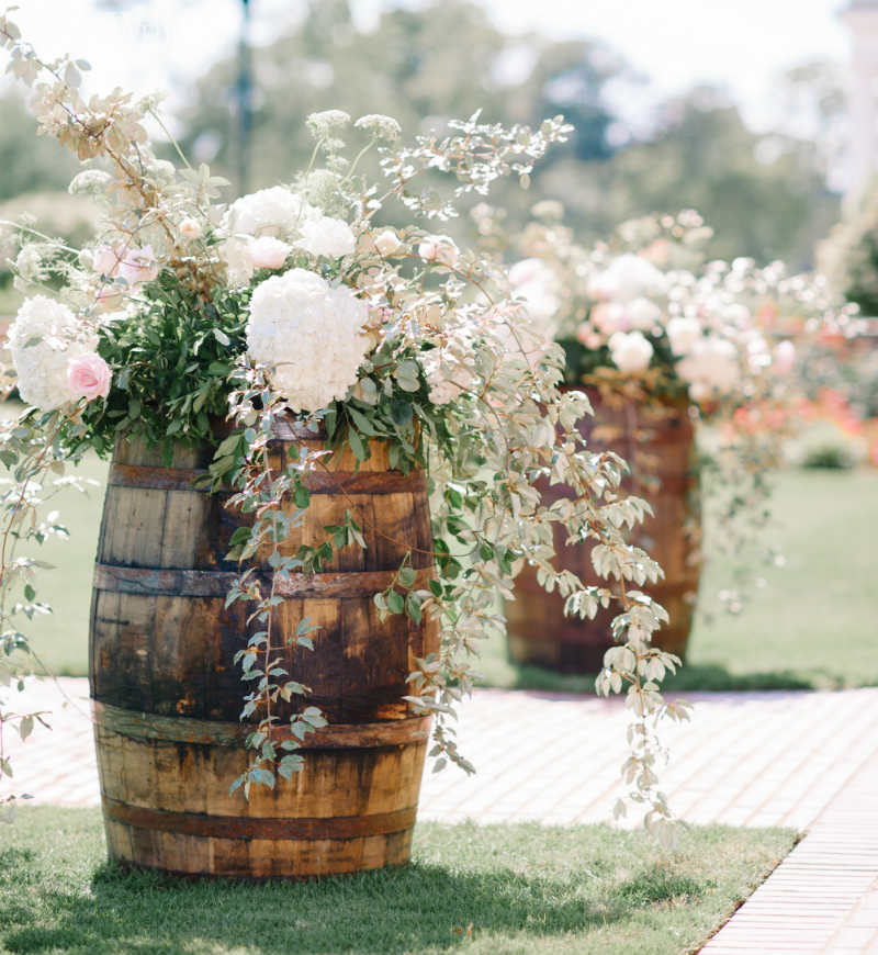 40 Outdoor Wedding Decoration Ideas ElegantWeddingca Interesting Wedding Decor Designs