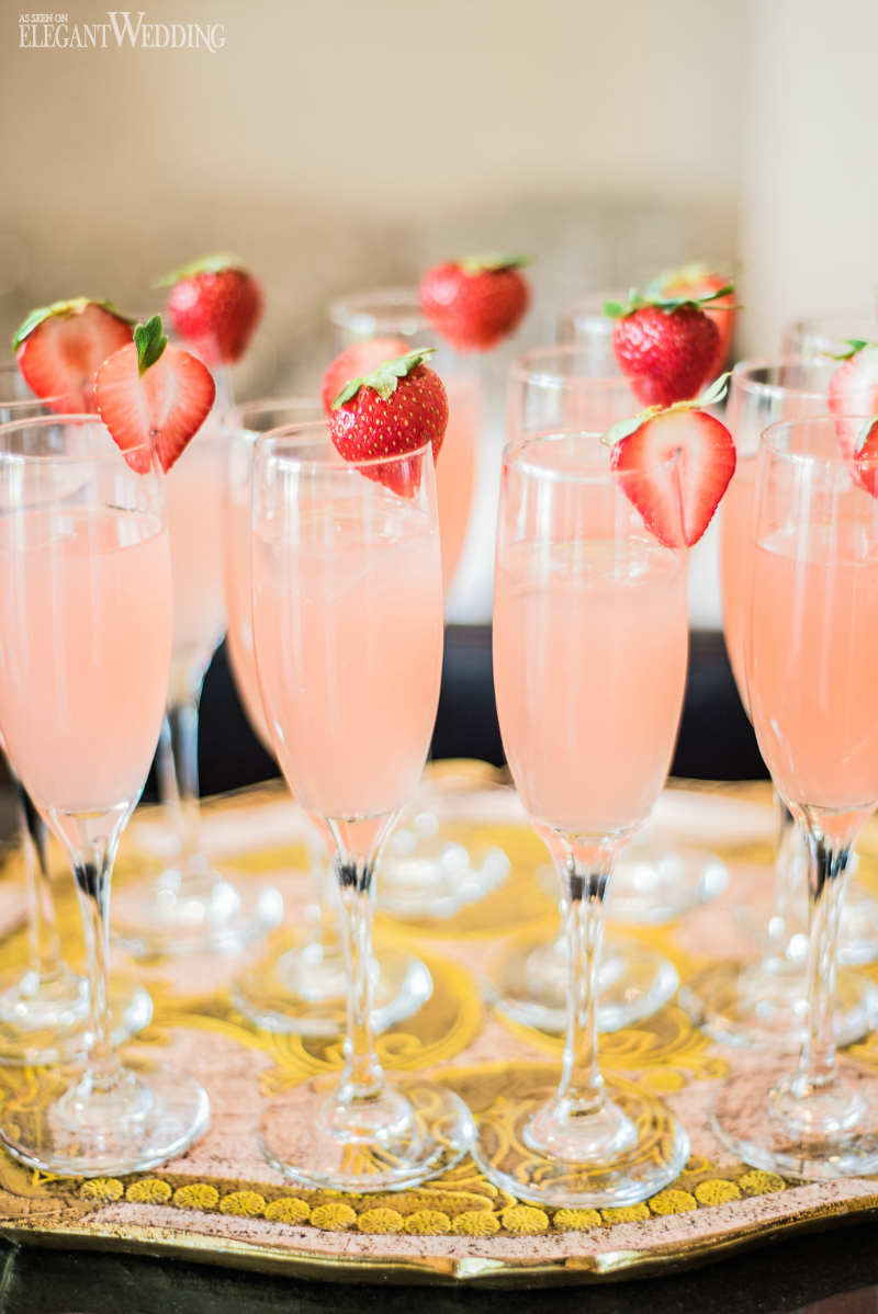 Pink Champagne Ideas