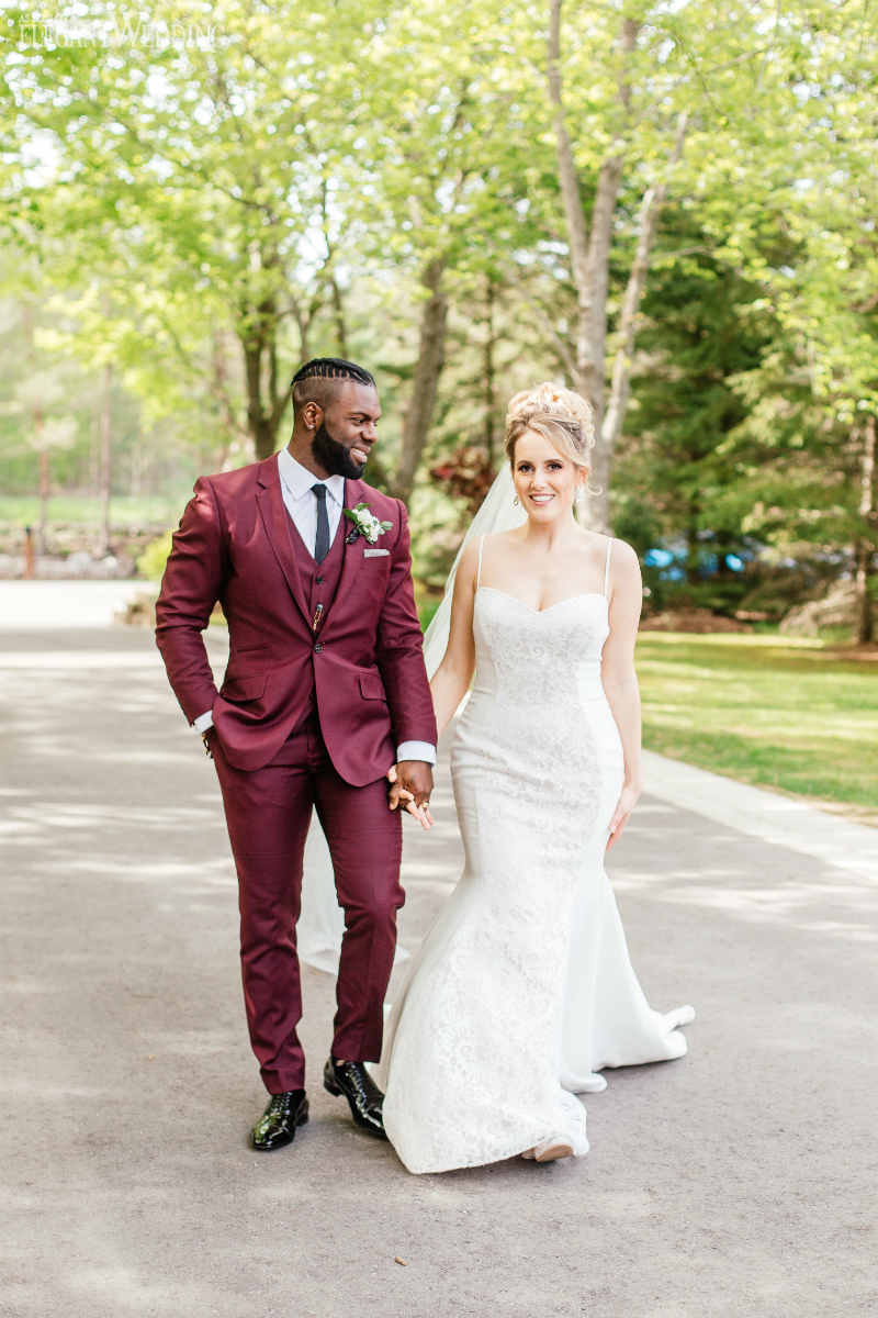 Interracial Wedding Ideas