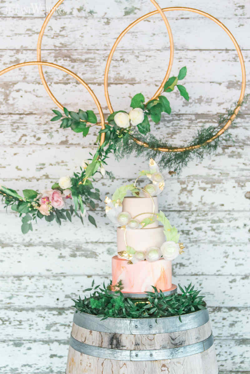 Rustic Glam Wedding Centrepieces Elegantwedding Ca