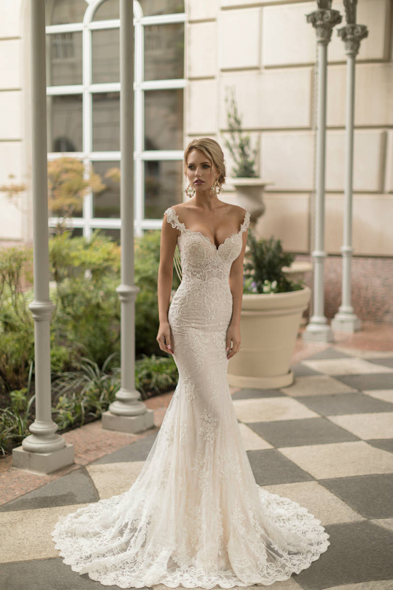 Naama & Anat 2018 Wedding Dresses