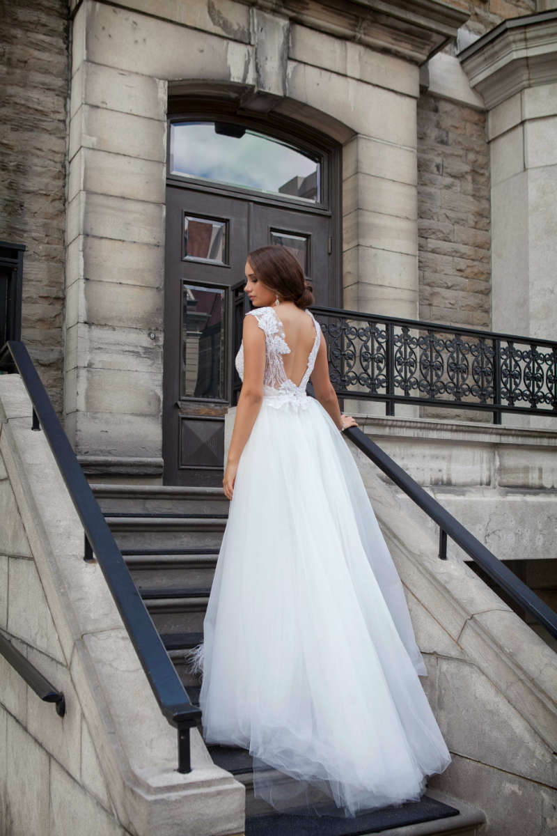 Montreal Bridal Boutiques