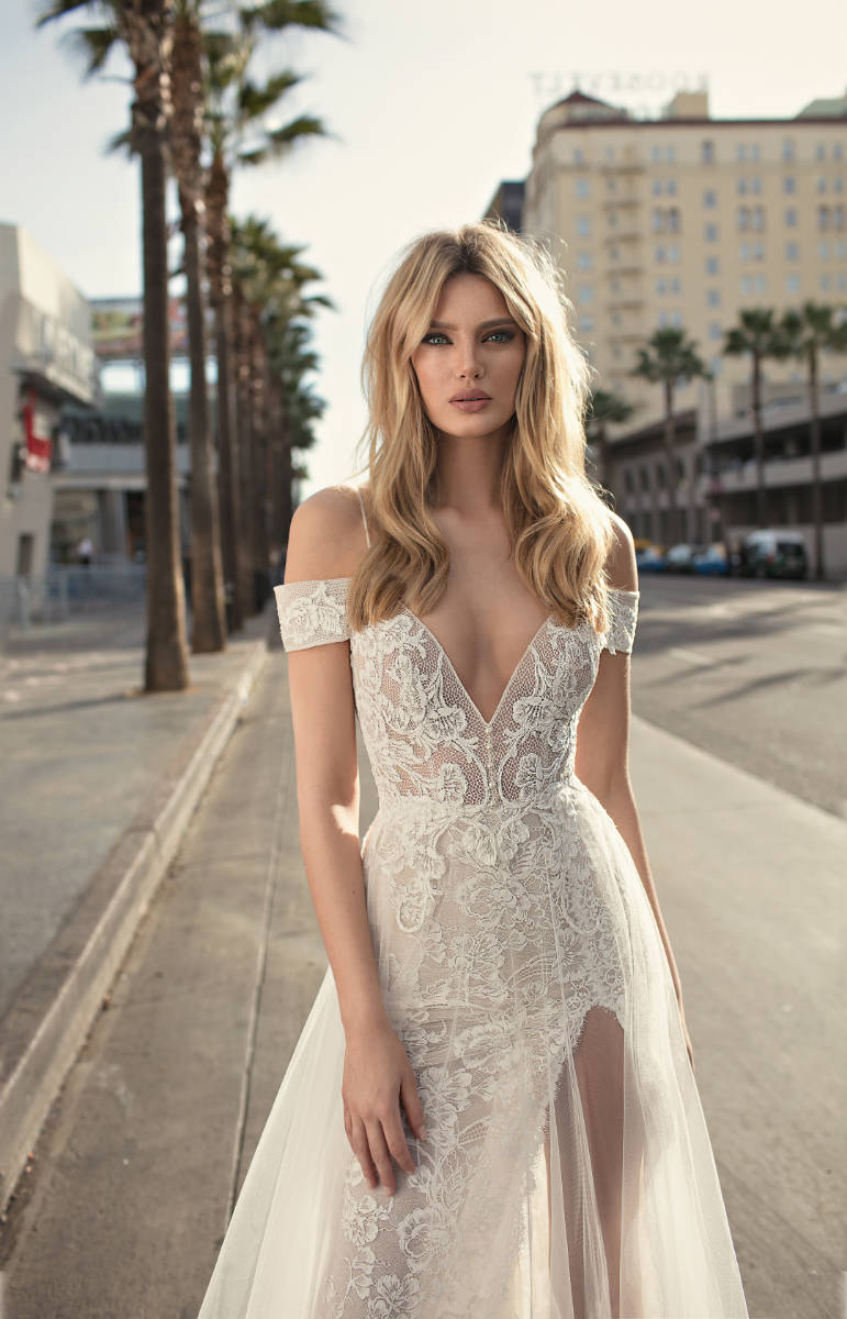 "MUSE by Berta 2019 ""City of Angels"" Collection"