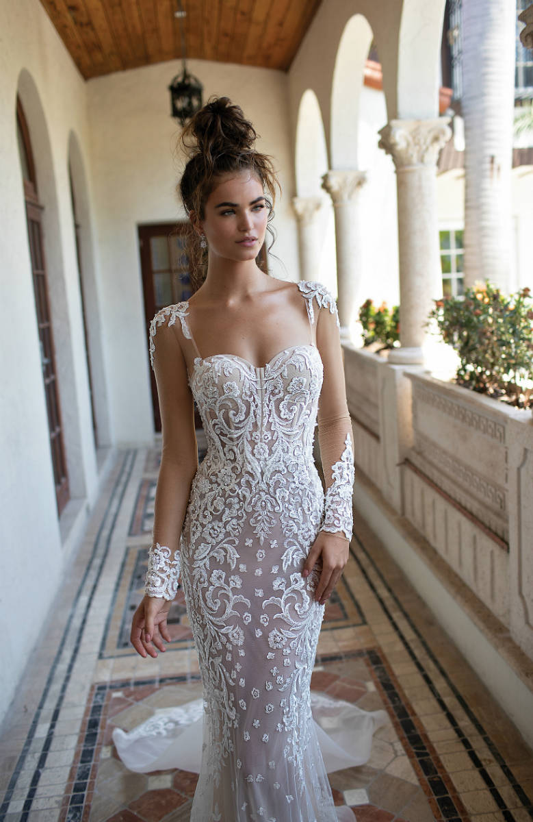 Berta S 2019 Miami Wedding Dresses