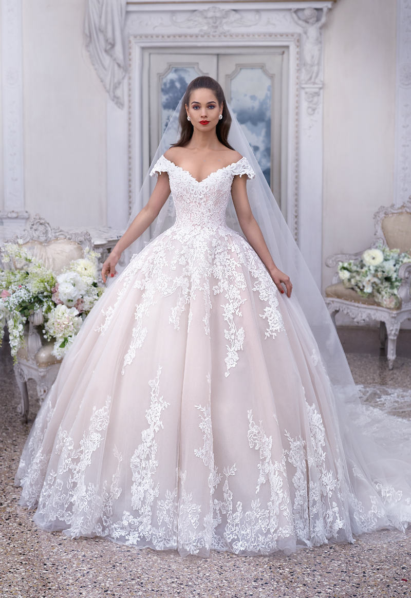 Platinum By Demetrios 2019 Wedding Dresses Elegantwedding Ca