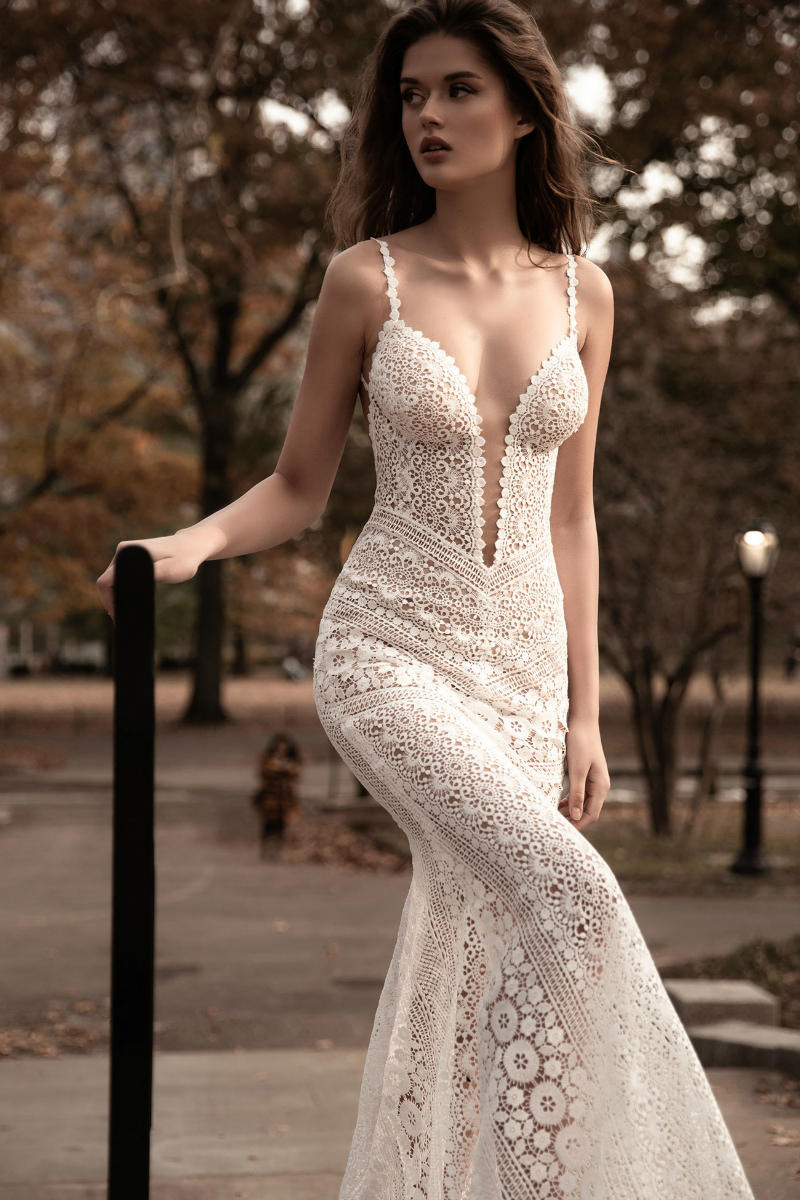 Oved Cohen Wedding Dresses