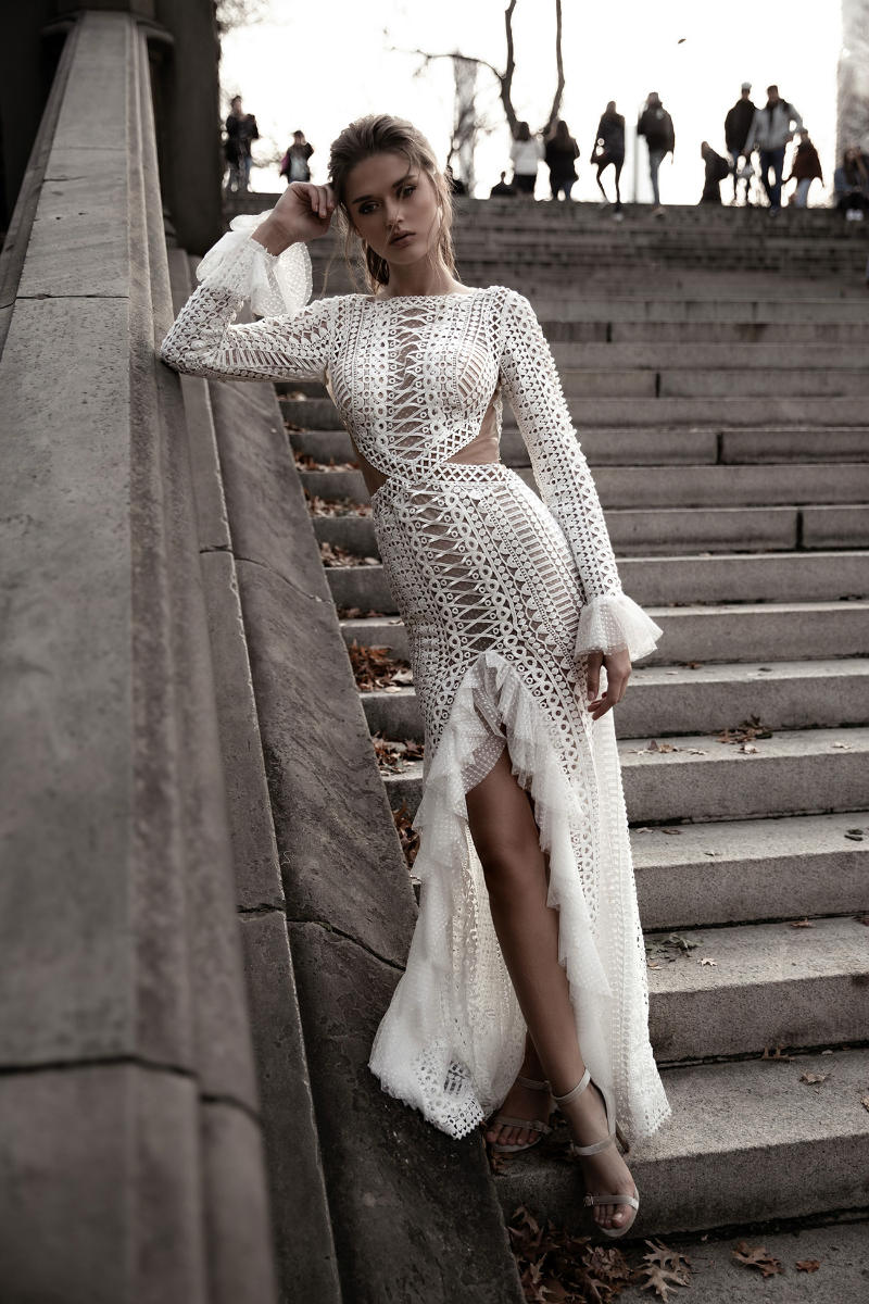Oved Cohen 2019 Liberty Collection