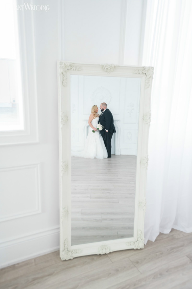 Mint Room Studios Wedding Photos