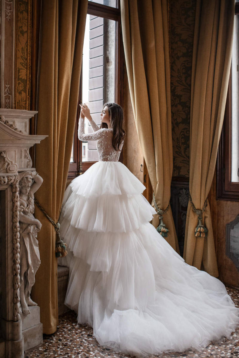 Milla Nova Wedding Dresses