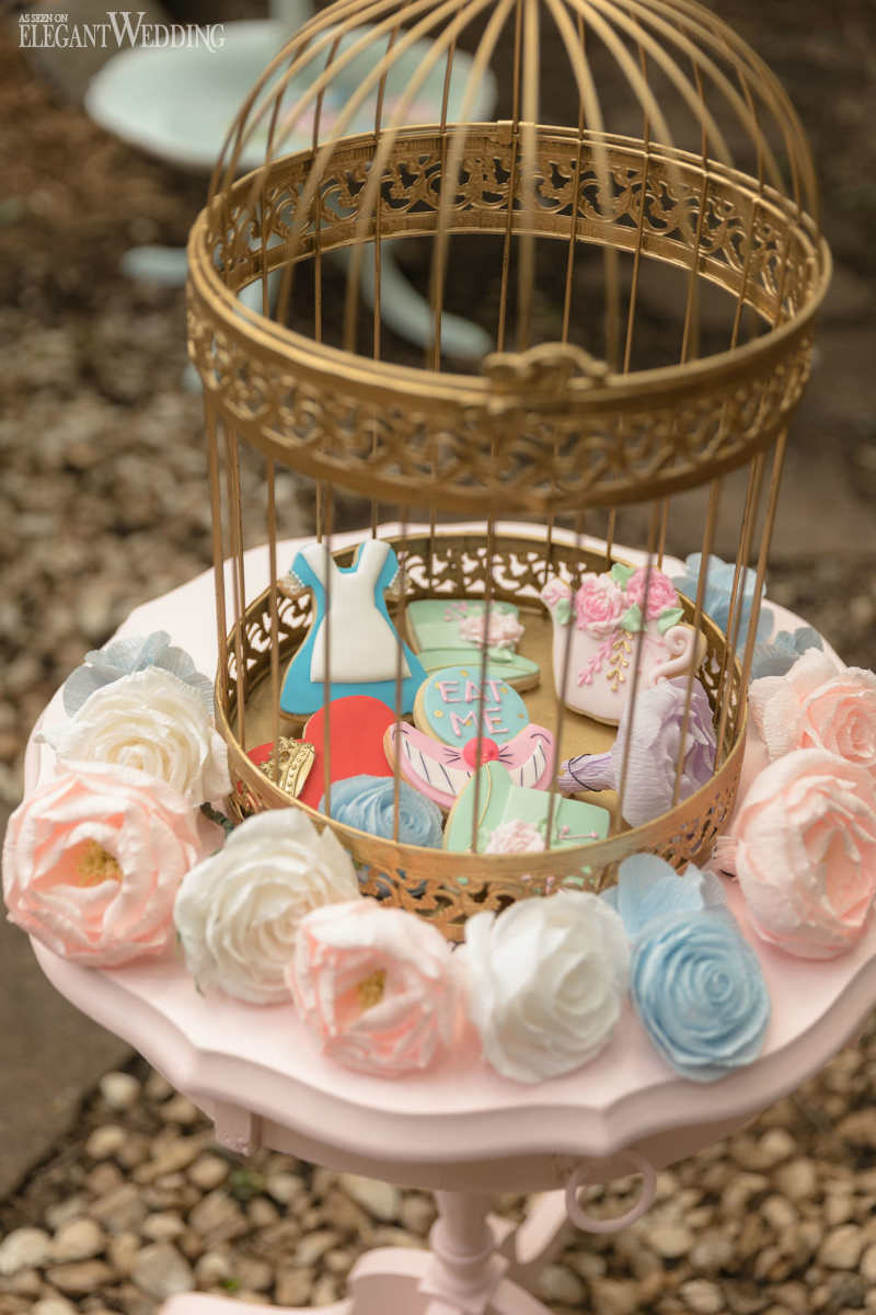 Bird Cage Wedding Ideas
