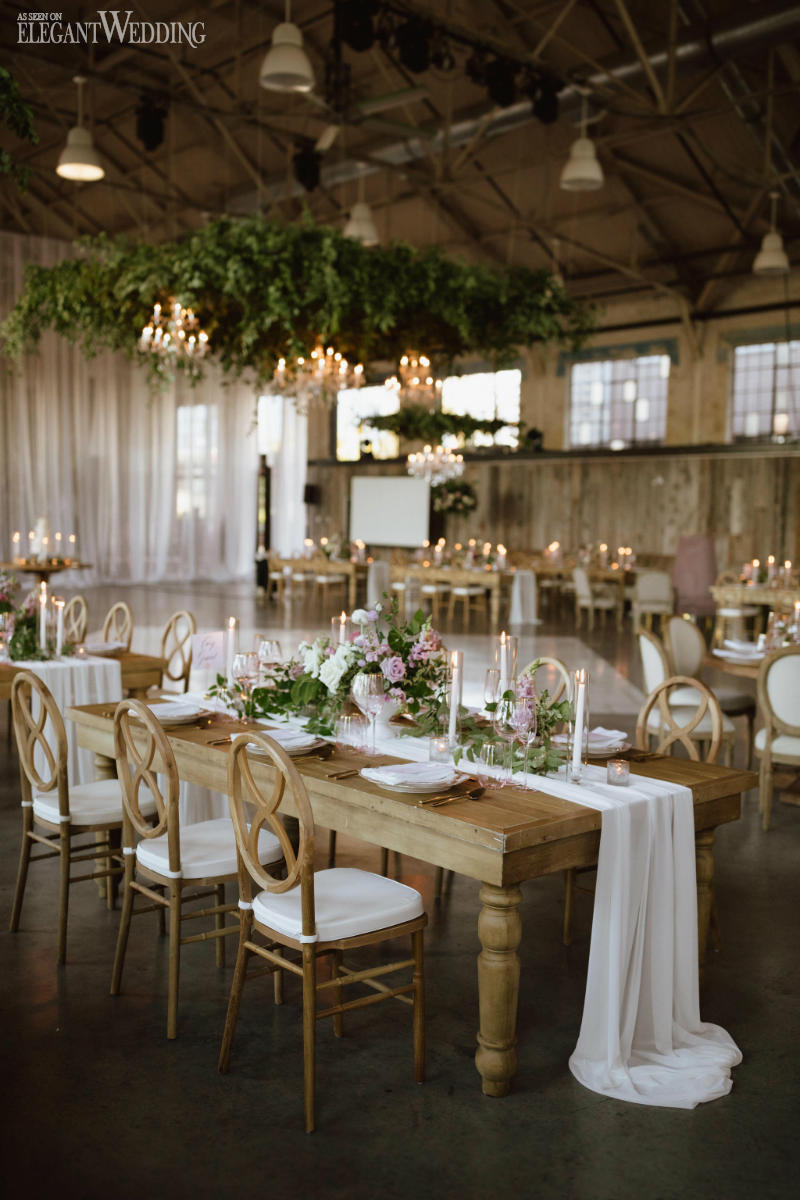 RUSTIC ELEGANT WEDDING FILLED WITH AMAZING DETAILS