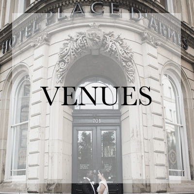 elegant wedding venue directory